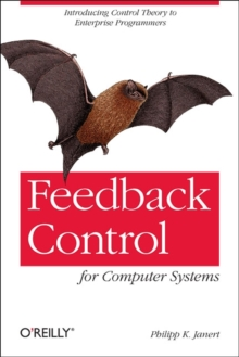 Feedback Control, Paperback / softback Book