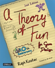 Theory of Fun for Game Design, PDF eBook