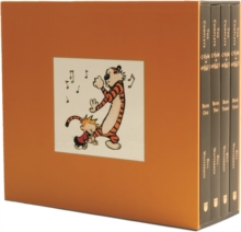 The Complete Calvin and Hobbes, Paperback Book