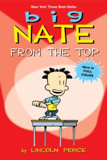 Big Nate : From the Top, PDF eBook