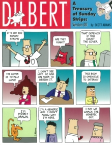 Dilbert - A Treasury Of Sunday Strips: Version 00 : A Dilbert Book, EPUB eBook
