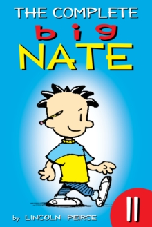 The Complete Big Nate: #11, EPUB eBook