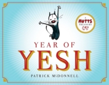 Year of Yesh : A Mutts Treasury, Paperback Book