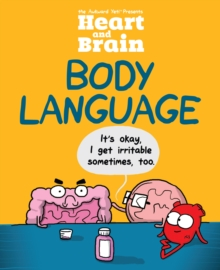Heart and Brain: Body Language : An Awkward Yeti Collection, EPUB eBook