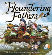 Floundering Fathers : A Pearls Before Swine Collection, Paperback / softback Book