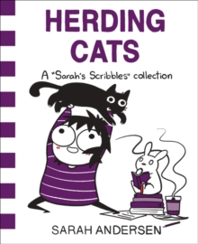 Herding Cats : A Sarah's Scribbles Collection, Paperback Book
