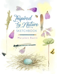 Inspired by Nature Sketchbook, Paperback / softback Book