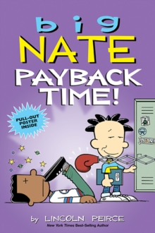 Big Nate: Payback Time!, Paperback / softback Book