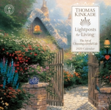 Thomas Kinkade Lightposts for Living 2020 Square Wall Calendar, Calendar Book