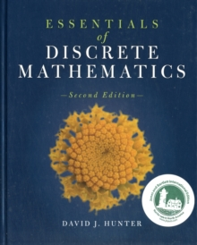 Essentials of Discrete Mathematics, Hardback Book
