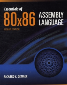 Essentials Of 80X86 Assembly Language, Paperback / softback Book