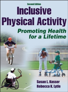 Inclusive Physical Activity, Hardback Book