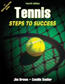 Tennis : Steps to Success, Paperback / softback Book