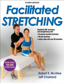 Facilitated Stretching, Mixed media product Book
