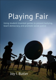 Playing Fair, Paperback Book