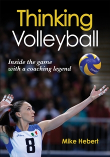 Thinking Volleyball, Paperback Book