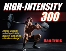 High-Intensity 300, Paperback Book