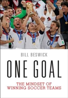 One Goal, Paperback Book