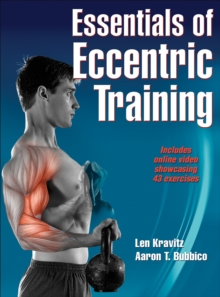 Essentials of Eccentric Training, Mixed media product Book