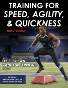 Training for Speed, Agility, and Quickness, Paperback / softback Book