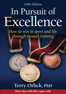 In Pursuit of Excellence, Paperback / softback Book