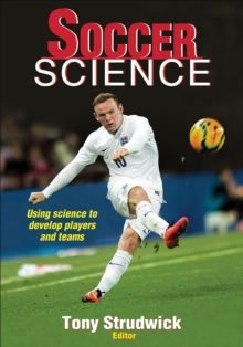 Soccer Science, Paperback / softback Book