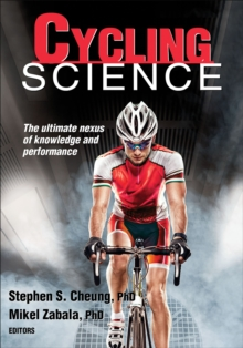 Cycling Science, Paperback / softback Book
