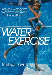 Water Exercise, Paperback Book