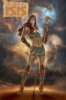 Legend of Isis: Return of the Scarab Queen Vol. 1 #GN, EPUB eBook