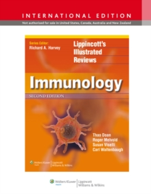Lippincott Illustrated Reviews: Immunology, Paperback / softback Book