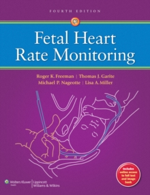 Fetal Heart Rate Monitoring, Hardback Book