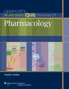 Lippincott's Illustrated Q&A Review of Pharmacology, Paperback / softback Book
