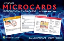 Lippincott Microcards: Microbiology Flash Cards, Cards Book