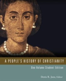 People's History of Christianity, Paperback / softback Book