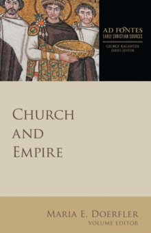 Church and Empire, Paperback Book