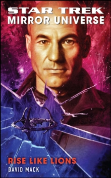 Star Trek: Mirror Universe: Rise Like Lions, EPUB eBook