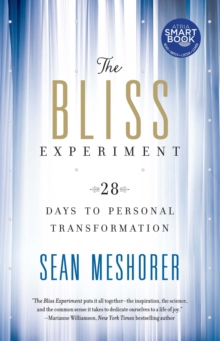 The Bliss Experiment : 28 Days to Personal Transformation, EPUB eBook