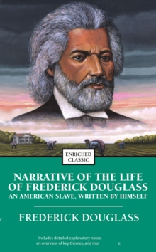 Narrative of the Life of Frederick Douglass : An American Slave, Written by Himself, EPUB eBook