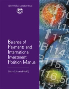 Balance of Payments Manual, Sixth Edition, EPUB eBook