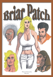 Briar Patch, EPUB eBook