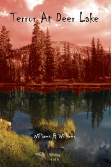 Terror at Deer Lake, EPUB eBook