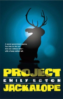 Project Jackalope, Hardback Book