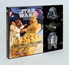 Wookiee Pies, Clone Scones, and Other Galactic Goodies, Kit Book
