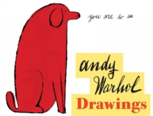 Andy Warhol Drawings, Hardback Book