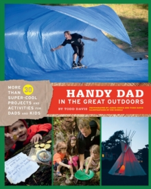 Handy Dad in the Great Outdoors, EPUB eBook