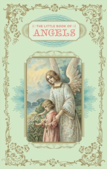 Little Book of Angels, Hardback Book