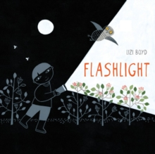 Flashlight, Hardback Book