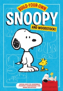Port-A-Snoopy, Novelty book Book