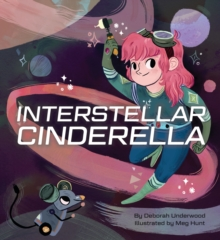 Interstellar Cinderella, Hardback Book