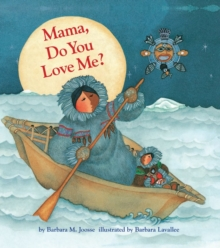 Mama, Do You Love Me?, Paperback / softback Book